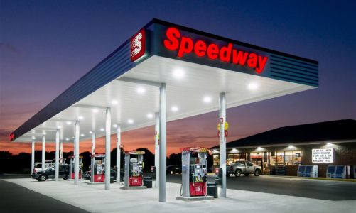 Speedway Gas Station Near Me – Find Nearest in your Area In 2-Clicks