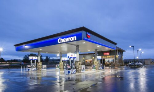 Any Chevron Gas Station Near Me? We Can Help You To Find Out!