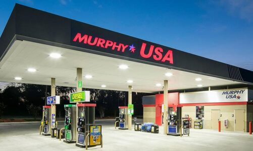 Murphy Gas Station Near Me – Map With Ratings & Hours
