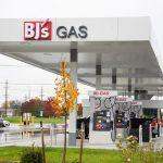 Bj's Gas Station Hours